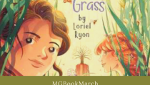 MGBookMarch Day 1