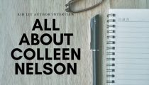 All About Colleen Nelson