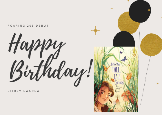 Into the Tall, Tall Grass by Loriel Ryon is Out in the World!