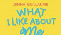 What I Like About Me by Jenna Guillame