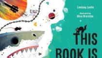 Lindsay Leslie. A Slytherpuff Ravenclaw Who Writes Books