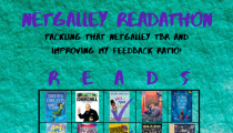 Week 2: NetGalley Readathon