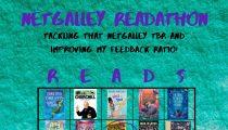 NetGalley Readathon Week 1