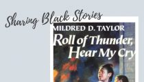 Sharing Black Stories: Roll of Thunder, Hear My Cry by Mildred D. Taylor