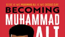 Review: Muhammad Ali by Kwame Alexander and James Patterson