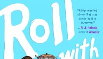 Student Review: Roll With It by Jamie Sumner