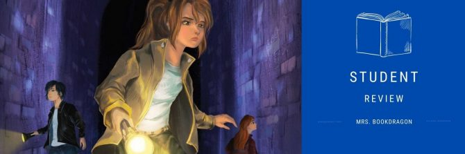 Student Review: Lola Banko Treasure Hunter by Beth McMullen