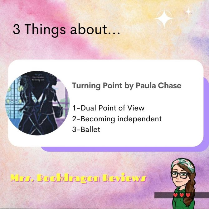 Turning Point by Paula Chase