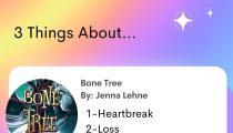 Bone Tree by Jenna Lehne