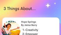 Hope Springs by Jaime Berry
