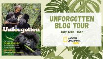 """Unforgotten"" Blog Tour *Giveaway*"
